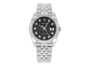Rolex Datejust 116234 BKJDJ