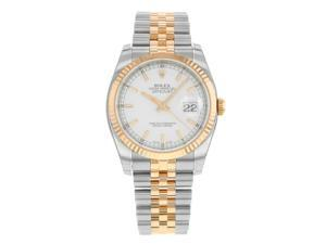 Rolex Datejust  116231 WSJ
