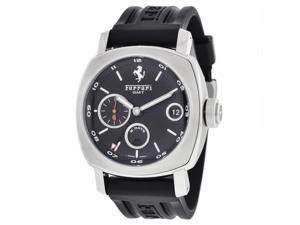 Panerai Ferrari Granturismo 8 Days GMT Mens Watch FER00012