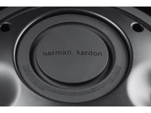 Harman Kardon - Onyx Studio 2 Bluetooth Wireless Speaker System - Black