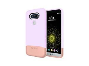 LG G5 IncipioEdge Chrome Case-Pink/Rose Gold