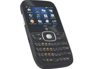 ZTE Z432 - Black (UNLOCKED) AT&T / T-Mobile /Simple Mobile / Ultra Mobile QWERTY Cellular Phone, Worldwide