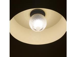 Creative Glass Pineapple Balcony Ceiling Lights Fashion Hallway Stairs Ceiling Light washroom Bathroom Ceiling Lamp Fixtures