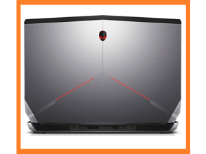 "DELL Alienware AW15R2-6161SLV Gaming Laptop 6th Gen Intel Core i7 6700HQ (2.60 GHz) 16 GB Memory 1 TB HDD 256 GB SSD NVIDIA GeForce GTX 970M 3GB GDDR5 15.6"" 4K TOUCH-SCREEN Win 10 Home 1 YEAR WARRANTY"