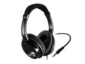 Turtle Beach Ear Force M5 Gaming Headset with Mic 1.2M Cord Length for Mobile and PC