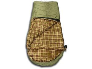 Kaufland 0 Degree Ripstop Oversized Sleeping Bag