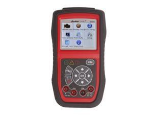 Autel AutoLink AL539 OBDII/CAN SCAN TOOL Internet Update Multilingual Menu