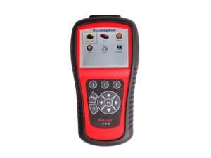 Autel Maxidiag Elite Md802 Full System Auto Diagnostic Scanner with Data Stream Code Reader Function