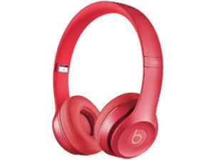 Beats Royal Blush Rose Solo2WiredBR Solo 2 Wired Headphones
