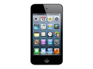 Apple 8GB Black 4th Generation iPod Touch, Personal Engraving Removed (MC540LL/A)