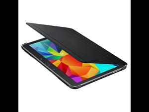 Samsung Book Cover for Galaxy Tab 4 10.1Black Leather (EF-BT530BBEGUJ)