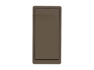 GE Z-Wave Auxiliary Paddle Color Change Kit (13944 - Brown)