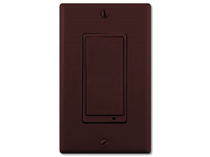 Linear Switch Color Trim Kit (Brown) WTWSKIT-BR