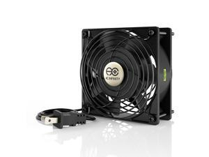 Ac Infinity Axial 1238 In Cooling Fan