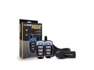 CompuStar RF-1WG9-SP PRIME G9 One Way Remote Kit w/ 3,000 foot Range Antenna (RF1WG9SP)