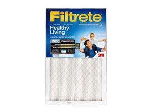 3M Filtrete MN18X18 18x18x1 - 17.7 x 17.7 Filtrete 1900 Ultimate Allergen Reduction Filter by 3M Pack of - 2