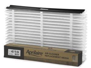 Aprilaire DPFS610 Space Gard 610 Pleated Filter Merv 10,  Pack Of 2