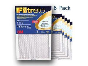 12x24x1 Filterrete Ultimate GENUINE OEM (Qty 1)