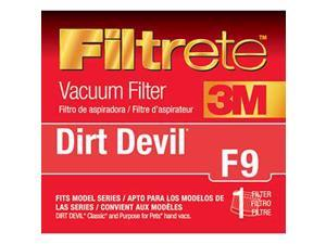 Filterrete 65809 Dirt Devil GENUINE OEM