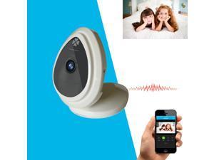 HD Audio Wifi Camera Baby IP Camera Smartphone IP Network Camera