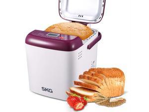 SKG Automatic Programmable 1-LB Mini Bread Maker