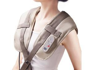 SKG Powerful Neck and Shoulder Tapping Massager