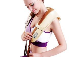 SKG Powerful 90W Neck and Shoulder Tapping Massager