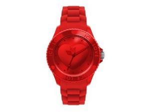 Ice Watch Unisex LORDUS10 Love Red Watch