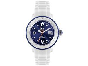 Ice-Watch SI.WB.B.S.12 Mens Ice-White Blue Watch