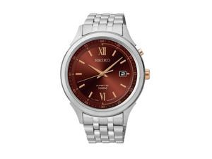 Seiko Kinetic Men's Kinetic Watch SKA661