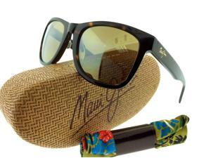 Maui Jim Legends Tortoise/Bronze Lens Sunglasses H293-10