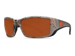 Costa Del Mar Blackfin Real Tree/Copper Lens BL69OCP Sunglasses