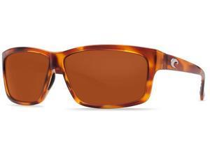 Costa Del Mar Cut Honey Tortoise/Copper Lens UT51OCP Sunglasses