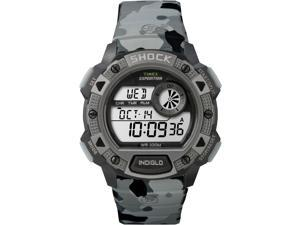Timex Expedition Cat Men's Grey Digital Watch TW4B00600