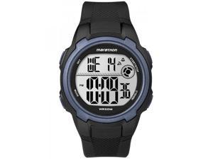 Timex Marathon Men's Black Digital Watch T5K820