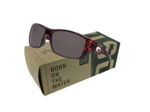 Costa Del Mar Cortez Tortoise/Grey Lens CZ10OGP Polarized Sunglasses