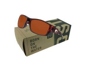 Costa Del Mar Cortez Tortoise/Copper Lens CZ10OCP Polarized Sunglasses
