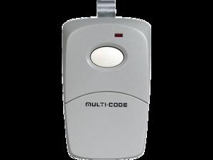 MULTI-CODE3089 - 3089 Multi-code Multicode 308911 OEM Linear MCS308911 300mhz 1 button