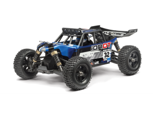 Himoto Racing MAVERICK ION DT 1/18 RTR ELECTRIC DESERT TRUCK