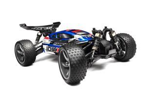 Himoto Racing MAVERICK iON XB 1/18 Electric Buggy - 4WD - Includes Batteries and Charger