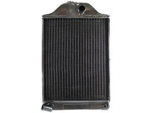505641M91 New Massey Ferguson Radiator 19 1/8 x 15 5/8 x 2 40 150 2200