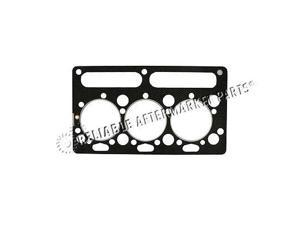 747063M1 New Head Gasket made to fit MF 133 135 140 145 148 150 152 154 20 +