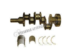 31312701 New Massey Ferguson Tractor Crankshaft Kit 230 235 245 250 135 35 133 +