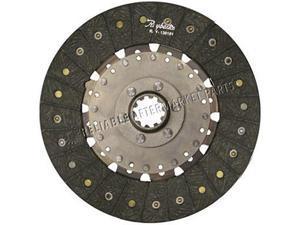 """AN278891 New 10"""" Clutch Plate For John Deere 55 9900 9910 M MC MI MT 320 330 +"""
