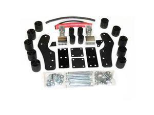 Daystar PA5563 Body Lift Kit Fits 00-02 Tundra