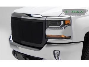 T-Rex Grilles 51127 Upper Class Series Mesh Grille Fits 16 Silverado 1500