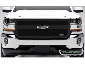 T-Rex Grilles 51131 Upper Class Series Mesh Grille Fits 16 Silverado 1500