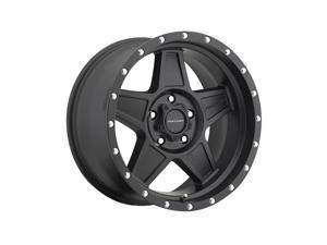 Pro Comp Alloy 5035-78573 Xtreme Alloys Series 5035 Black Finish