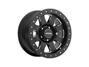 Pro Comp Alloy 5184-7973 Xtreme Alloys Series 5184 Matte Black Finish