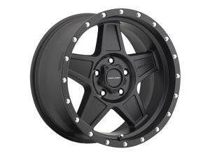 Pro Comp Alloy 5035-78536 Xtreme Alloys Series 5035 Black Finish
